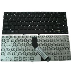Клавиатура для Acer V5-431/431G/V5-471 черная