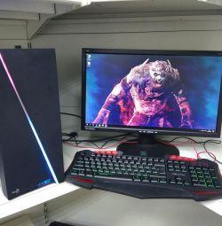 Компьютеры для игр бу