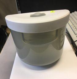 Бачок для воды отпаривателя Zauber