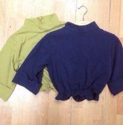 Νέα μπλούζα, μέγεθος 42-44