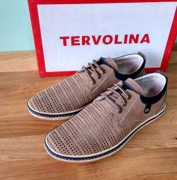 Αντρικά παπούτσια Tervolina
