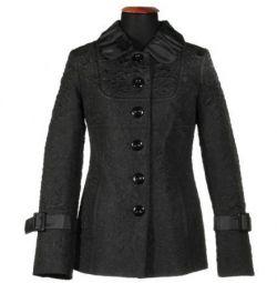 giyinme ile ceket yeni