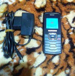 Samsung SGH-C160, з/у.