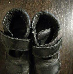 черевики безкоштовно