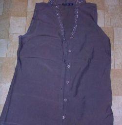 bluză de vară nouă