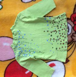 Turtlenecks și T-shirts
