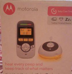 Радіоняня Motorola MBP161TIMER
