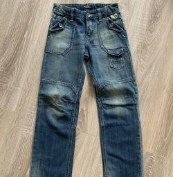 Jeans Mexx 140-152 8-10 L
