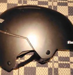 B'twin helmet