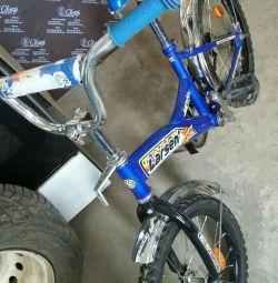 Ποδήλατο με 2 τροχούς