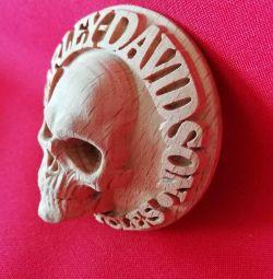 Craniu - Decor