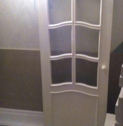 Door interior