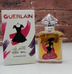 Guerlain La Petite Robe Noire Ma Premiere Limited