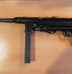 MP 40 mmg (Schmeisser / Volmer)