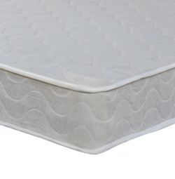 Continuous Spring 150x200 Single Layer Mattress