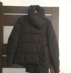 Куртка весна-осінь, тепла зима