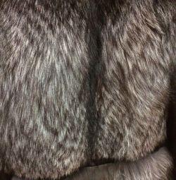 Ασημένια αλεπού