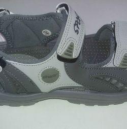 Sandale pentru adolescenți mărime 36-40
