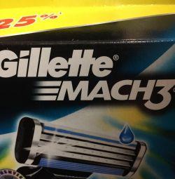 CIIIETTE MACH12-κασέτες