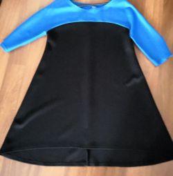 Φόρεμα μεγέθους 46 - 48