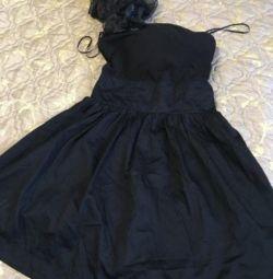 Rochie neagră mică