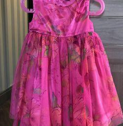 Chic φόρεμα για την πριγκίπισσα