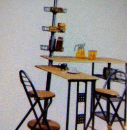 Комплект стола