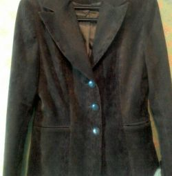 Suit office female in excellent condition