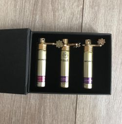 Montale Gift Set