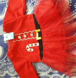 Christmas dress or tunic
