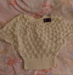 New blouse p 44-46