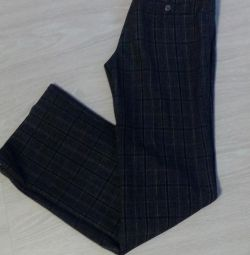 Pantaloni clasici ..