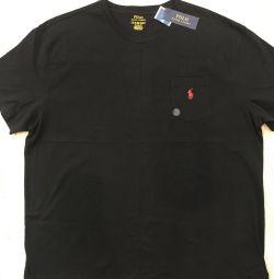 New T-shirt RALPH LAUREN