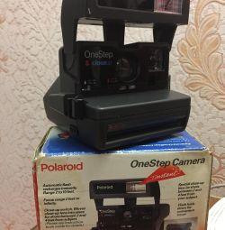 Κάμερα Polaroid supercolor 635 CL