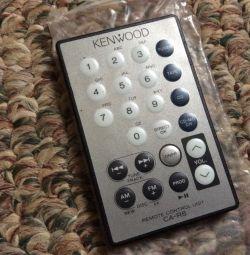 KENWOOD CA-R6 Remote