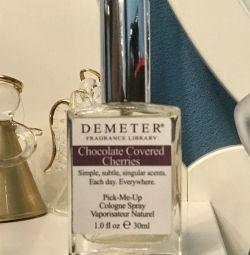 DESCOMBUIRE 20%! DEMETER Cireșe acoperite cu ciocolată
