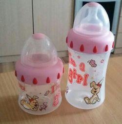Μπουκάλια μωρού