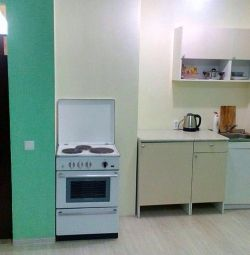 Apartment, studio, 30 m ²