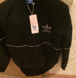 Куртка adidas оригинал новая