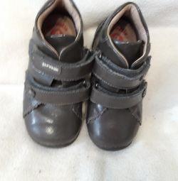 Garvalin boots