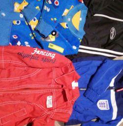 pulovere, sport