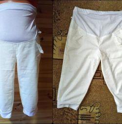 бриджи для беременных размер 44-46 пересылаю