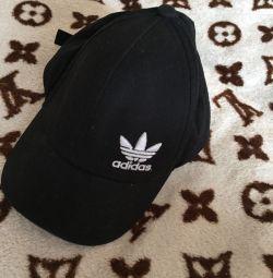 Cap Adidas. New