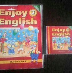 English language grade 2