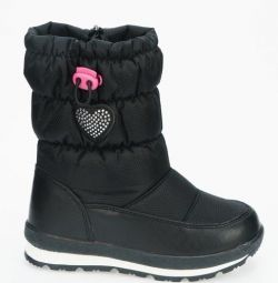 Зимние сапоги для девочки Strobbs