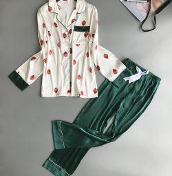 Στολή - πιτζάμες
