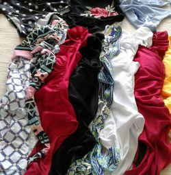 Costume de baie noi costum separate p 42do 48