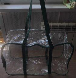 Anne için çanta