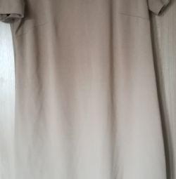 Κομψό φόρεμα, r-50