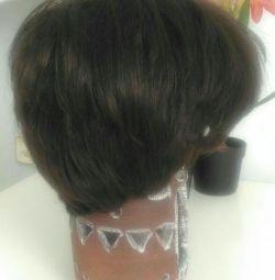 Artificial wig
